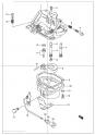 Карбюратор (Carburetor) (модели DT25/30)
