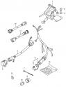Дополнительные опции - электрика (электростартер) (Option - Electrical - Electric Starter)