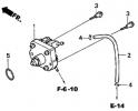 Топливный насос (Fuel Pump) E18