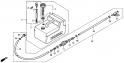Пластиковый топливный бак (Plastic Fuel Tank) F6-1