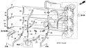 Трубки карбюратора (Carburetor Tubing) E14-10