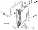 Крышка шумопоглотителя (Muffler Cover) E14-30